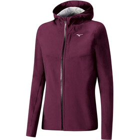 Mizuno Endura 20K Jacket Women beet red